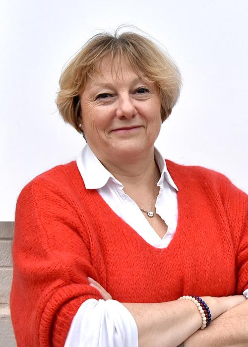 Barbara M, Responsable événementiel