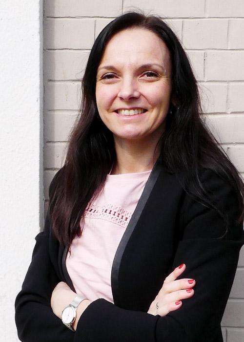 Florence D, Business Development Manager