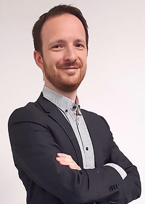 Gaël V, Contrôleur de gestion – Suivi budget
