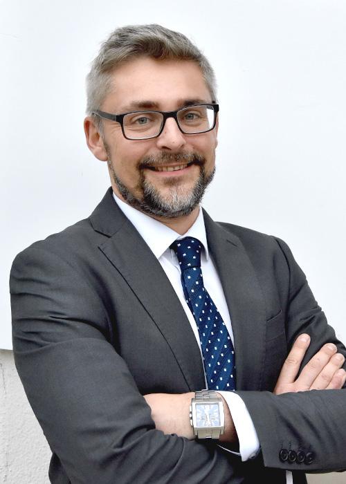 Sébastien C, Directeur d'agence
