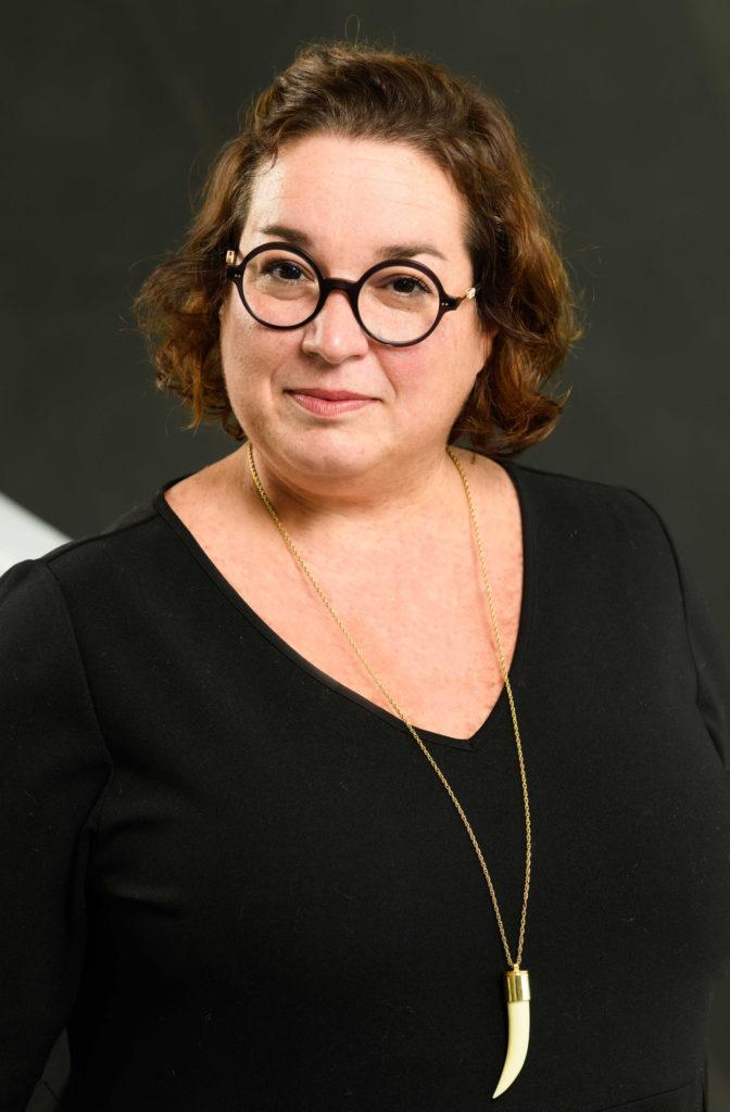 Anne S, Directrice régionale – Conseil en Fusions et Acquisitions