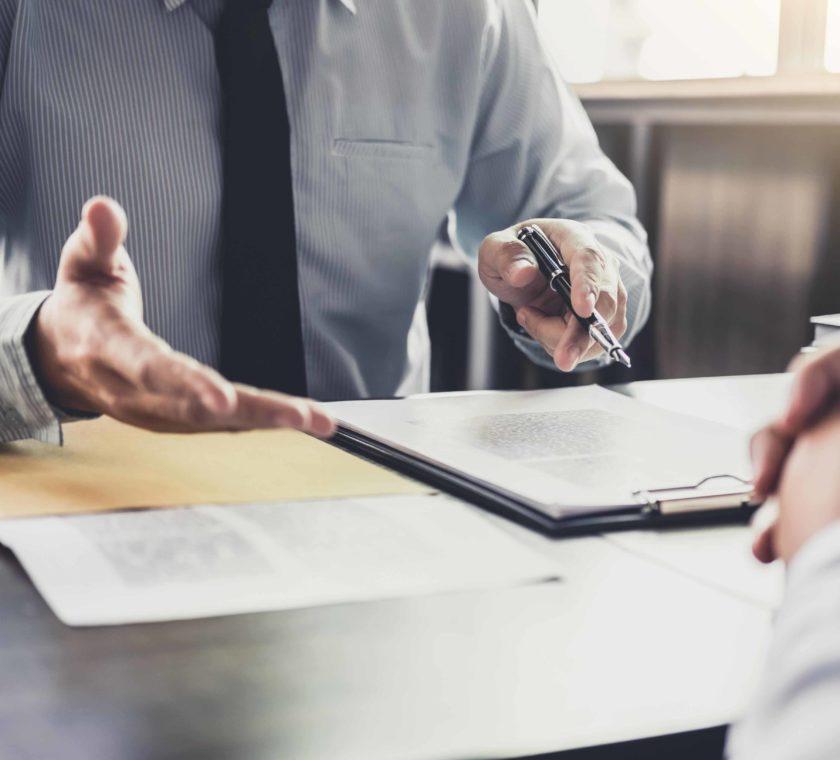 Métiers liés à Commercial et relations clients dans le domaine bancaire