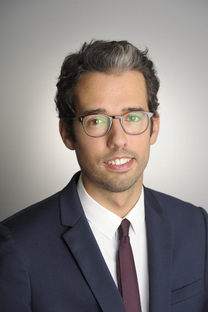 Thomas R., Chargé d'Affaires Capital Investissement