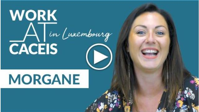 Morgane, Assistant Manager KYC/ AML