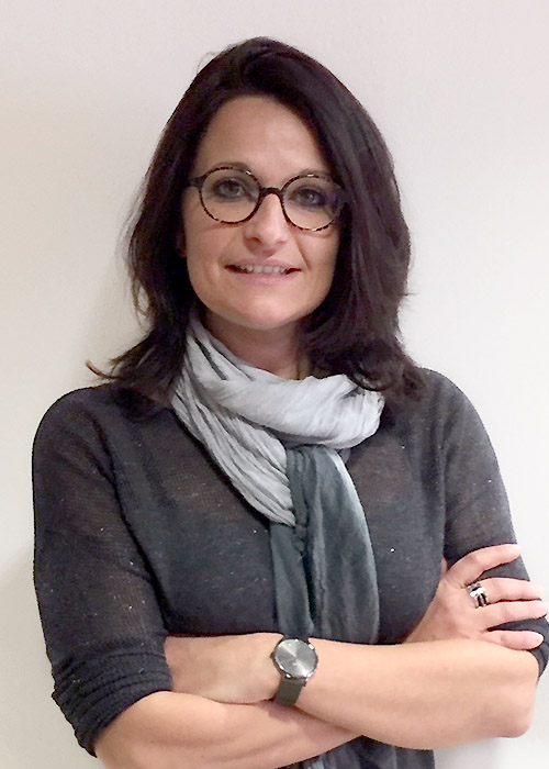 Charline H, Directrice de Groupe d'Agences