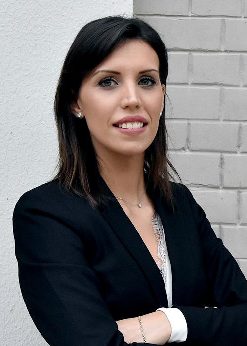 Sandrine R, Conseillère Clientèle