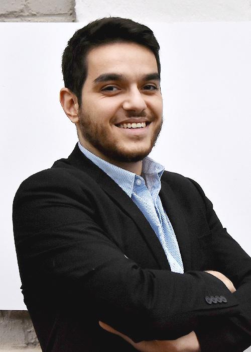 Yann DS, Chef de projet web marque employeur