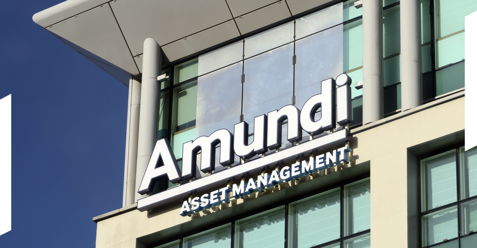 Amundi, a trusted partner working each day in the interests of its clients and society