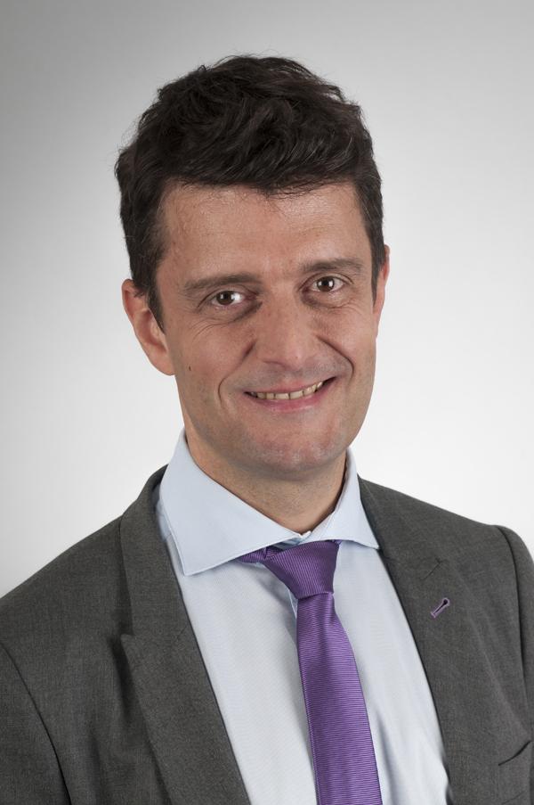 Stéphane B, Responsable du Middle Office