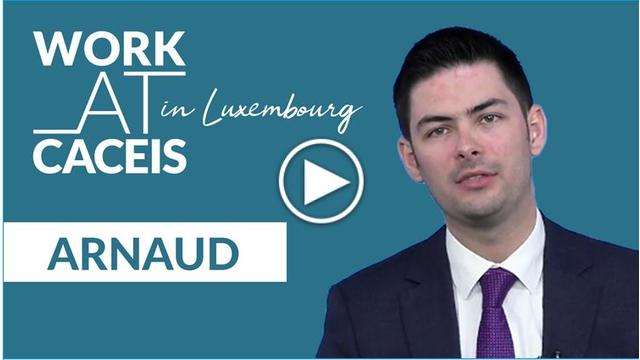 Arnaud, Credit Risk Analyst